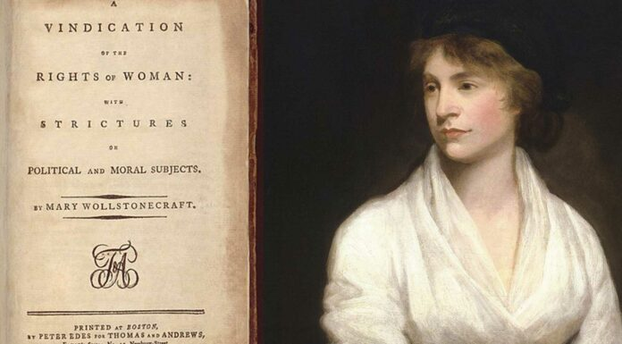 Mary Wollstonecraft | Madre de Mary Shelley y del feminismo moderno