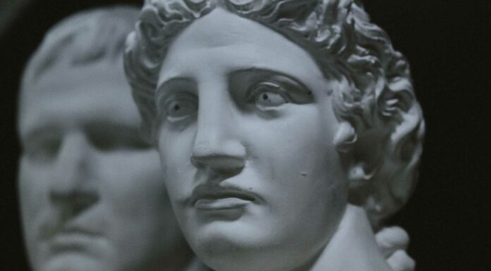 Mujeres Romanas | 5 Importantes Mujeres de la Antigua Roma