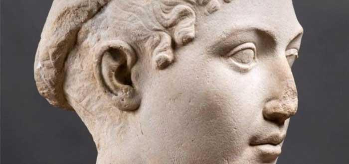 Mujeres Romanas   Cleopatra