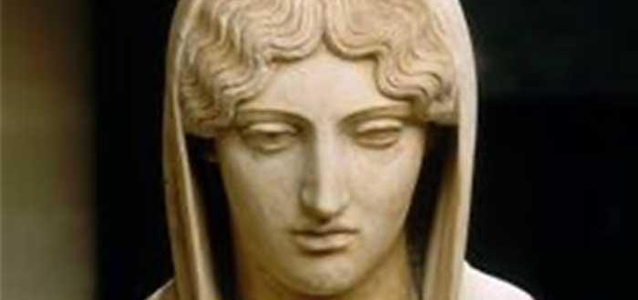 Mujeres romanas | Hipatia