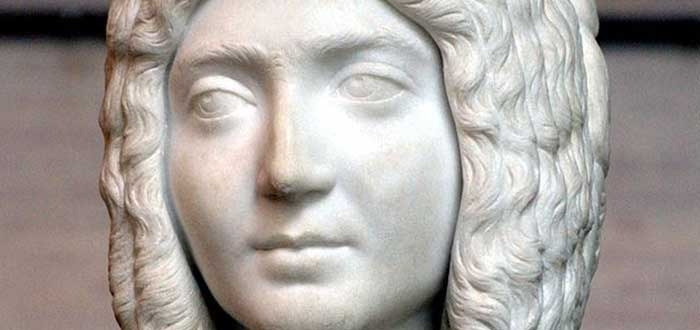 Mujeres romanas   Julia Domna
