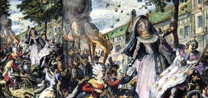 Olympe de Gouges | La revolucionaria que murió guillotinada
