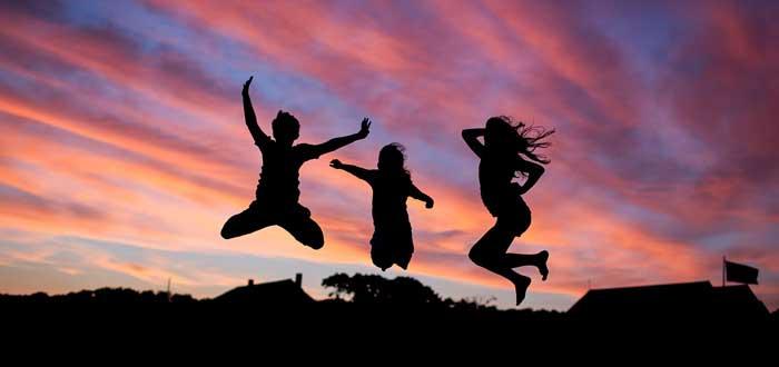 Qué es la Felicidad | Las Reflexiones más Brillantes