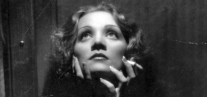 Qué es una Femme Fatale | Marlene Dietrich