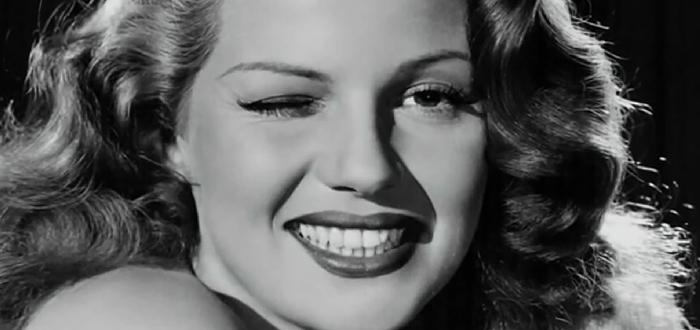Qué es una Femme Fatale | Rita Hayworth
