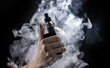 ¿Qué es y cómo funciona un cigarrillo electrónico?