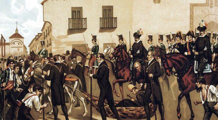 Rafael del Riego | Un héroe ignorado de la Historia