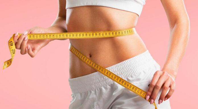 Perder centímetros vale más que perder peso