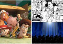 Test de Bechdel | La brecha de género en el cine comercial