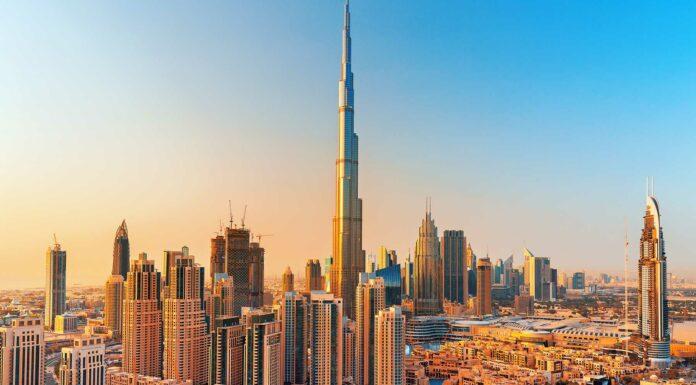 Todo lo que debes saber si viajas a Dubái