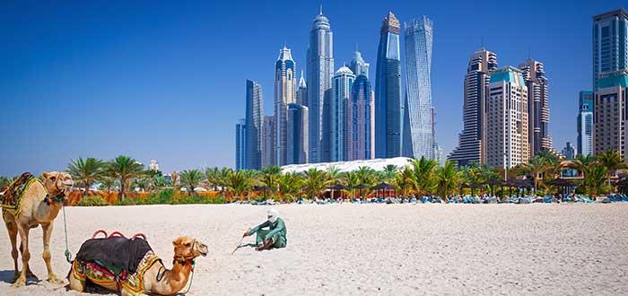 Todo lo que debes saber si viajas a Dubái. 1
