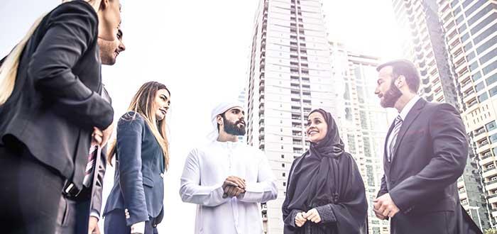 Todo lo que debes saber si viajas a Dubái. 2