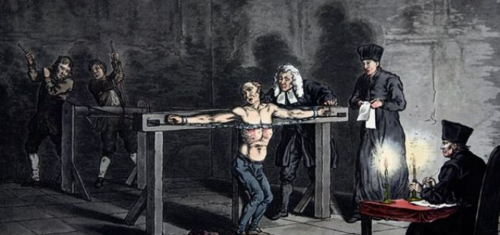 Tomás de Torquemada, el gran inquisidor