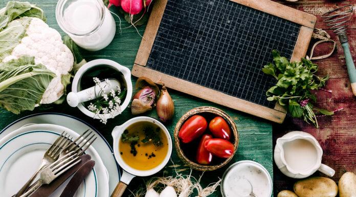 Utensilios de cocina básicos para iniciarte en la alimentación saludable 1