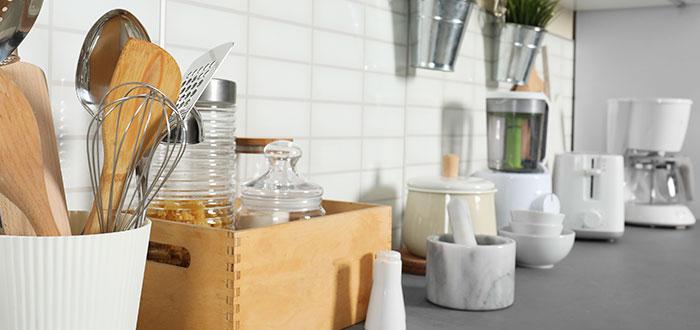 Utensilios de cocina básicos para iniciarte en la alimentación saludable 2