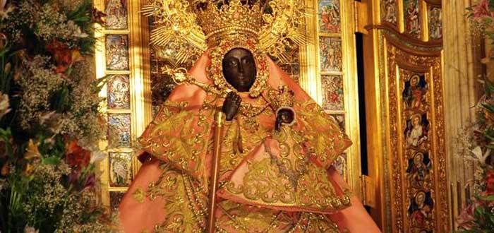 Las misteriosas Vírgenes Negras | Descubre 5 de las más veneradas
