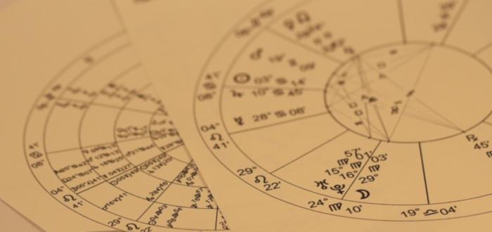 Nombres de constelaciones mapa