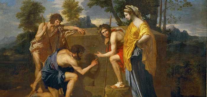 Los hijos de Jesús y María Magdalena