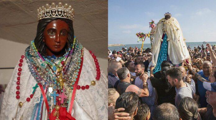 Santa Sara la Negra | Venerada por el pueblo gitano