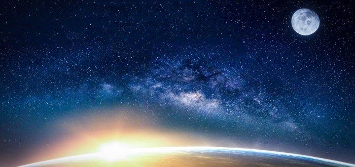 La carrera espacial, unidos por la exploración del espacio