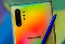 Características del nuevo Samsung Galaxy Note 10 Plus 512gb