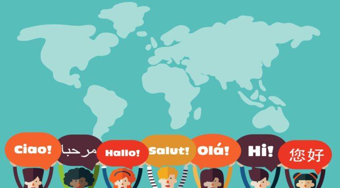 Cuántas lenguas se hablan en el mundo, descúbrelo
