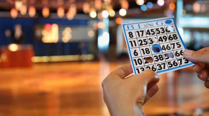 Diez curiosidades sobre el bingo que no conocías