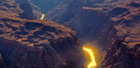 10 Curiosidades del Gran Cañón del Colorado | ¡Asombrosas y terroríficas!