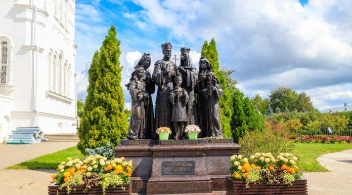 Los Romanov | La oscura historia que rodea a la dinastía