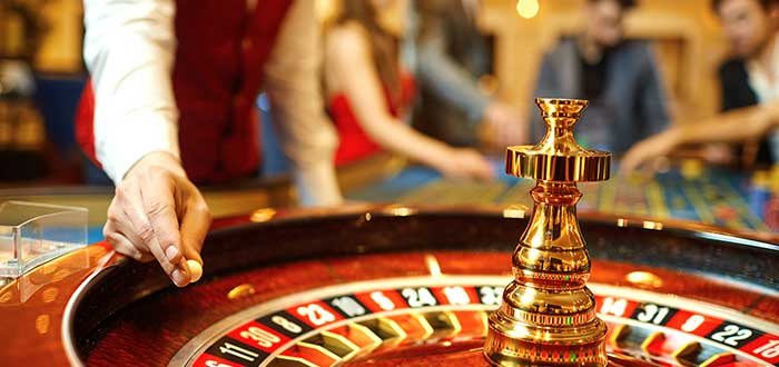 Los casinos más curiosos del mundo. 2