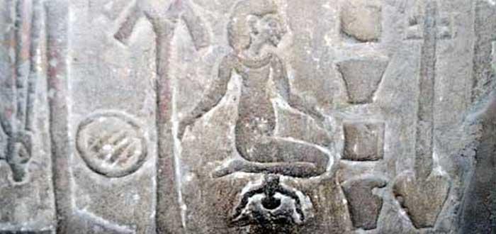 Merit-Ptah y Peseshet de Egipto   Las primeras médicas de la historia