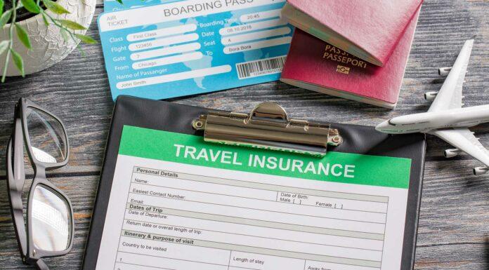 ¿Que es un seguro de viajero y por qué es importante?