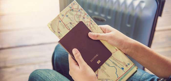 Todo lo que necesitas para tu viaje a Europa. 2