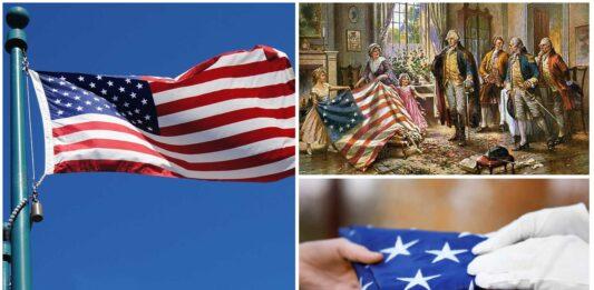 Bandera de Estados Unidos   10 curiosidades de esta enseña