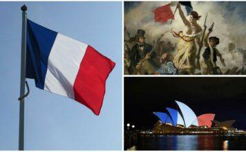 10 Curiosidades de la Bandera de Francia | ¡Descúbrelas!