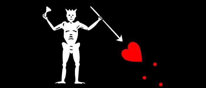 bandera de barbanegra