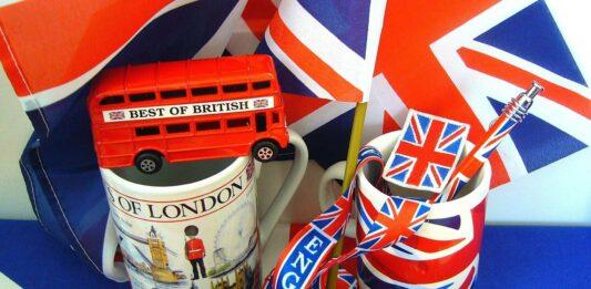 Bandera de Reino Unido   10 curiosidades de la Bandera de Reino Unido