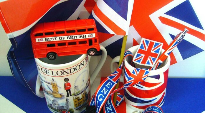 Bandera de Reino Unido | 10 curiosidades de la Bandera de Reino Unido