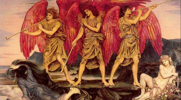 Evelyn de Morgan | La pintora Prerrafaelita de los mitos griegos