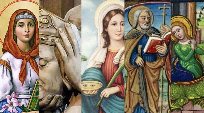5 Historias de Santos y estatuas religiosas Alucinantes | ¡Terroríficas!