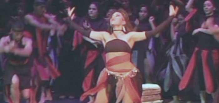 baile de Baal