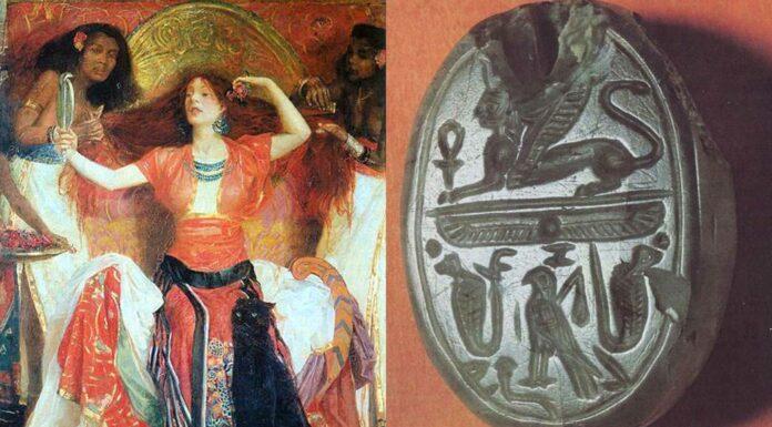 Quién fue Jezabel | ¿Existió realmente y era tan malvada? ¡Descúbrelo!