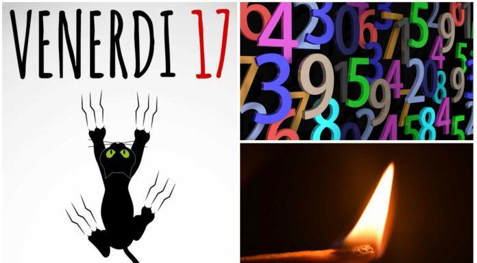 5 Supersticiones relacionadas con los números | ¿Las conocías?