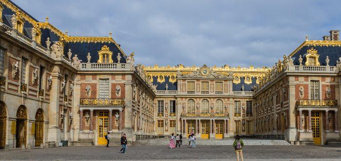 qué era el Tratado de Versalles