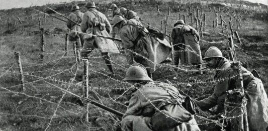 Tratado de Versalles | El Fin de la Primera Guerra Mundial