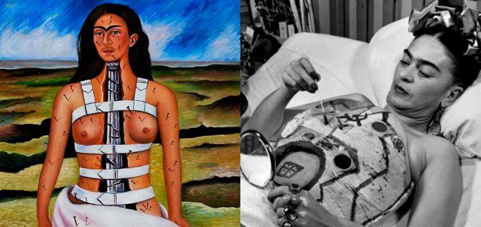 Curiosidades de Frida Kahlo. La mujer detrás de la artista