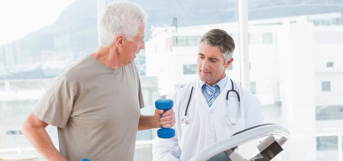 Andropausia. Mitos y verdades sobre la menopausia masculina1