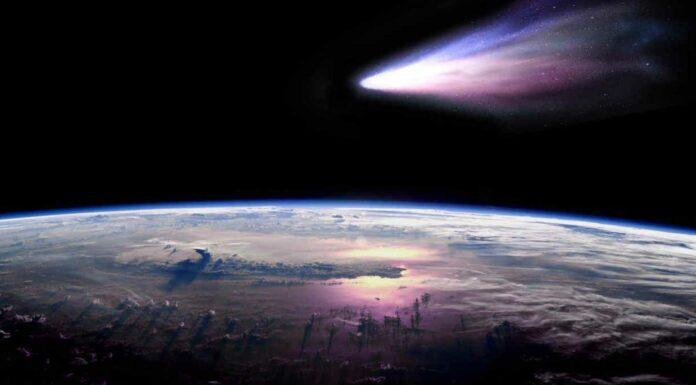 ¿Volverá el Cometa Halley? | Todo lo que debes saber