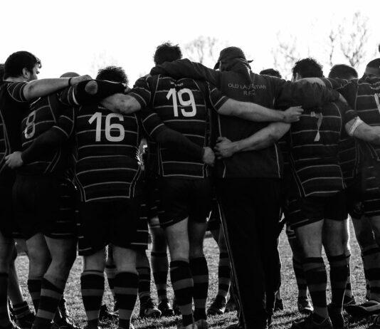 Curiosidades del rugby 1