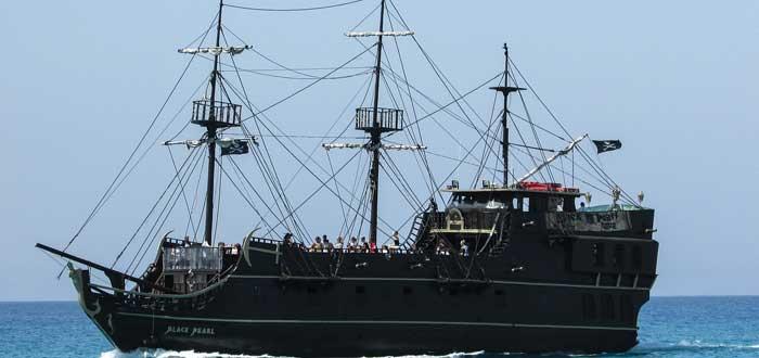 Jolly Roger | 10 Curiosidades de la Bandera Pirata